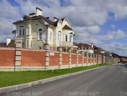 Архангельское 2 (Генеральские дачи)